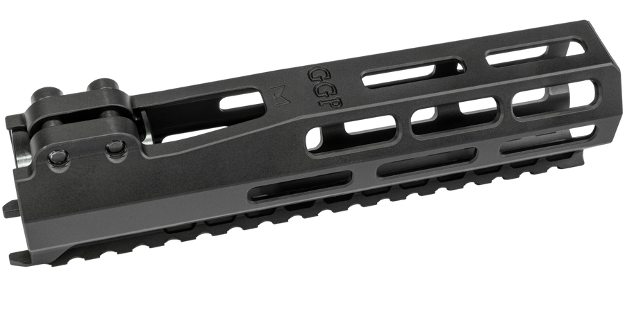 Blem GGP AR-15 Handguard
