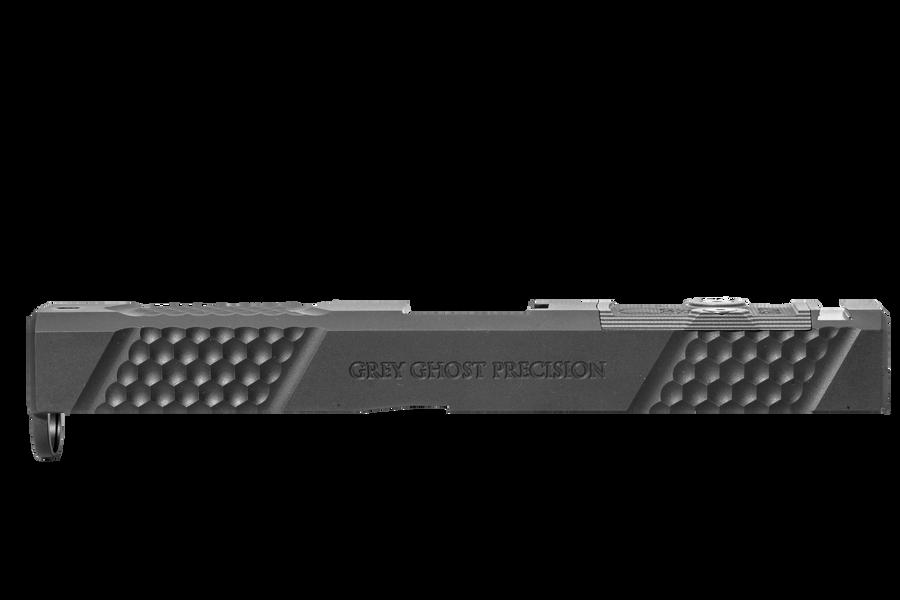 Blem G17 Gen 4 Version 2 Stripped Slide