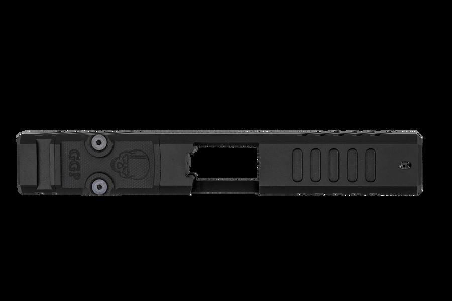Blem G19 Gen 3 Version 1 Stripped Slide