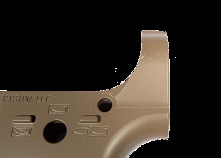 Blemished Cerakoted GGP AR MKII Billet AR-15 Receiver Set™