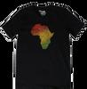 Africa Fingerprint State of Funk Tee Shirt