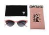 Pink Idol Sunglasses