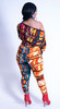 Stained Glass Jumpsuit