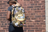 The Life and Times of the Backpack