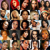 WHERE MY LADIES AT?... A LOOK AT THE STATE OF WOMEN IN HIP HOP