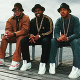RUN DMC, RAISING HELL AND CROSSING OVER