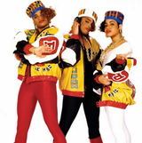 FASHION AND STYLE INFLUENCERS: A LOOK AT WOMEN'S HIP HOP FASHION THROUGH THE DECADES