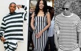 Stripes That Flatter Your Figure