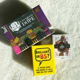 Looking for the perfect games for the holidays check out our Hip Hop Inspired Game Night Bundle