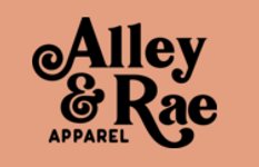 Alley and Rae