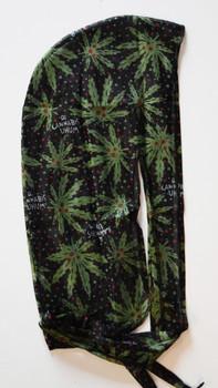 Marijuana Blunt Du-rag