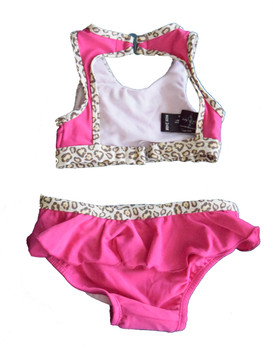 Baby Phat Girlz 2 Piece Swimsuit