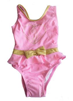 Baby Phat Girlz One Piece Swimsuit