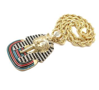 Nefertiti Chain