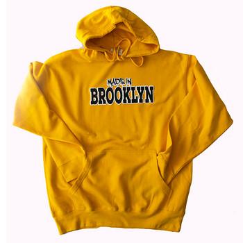 Made in Brooklyn Hoodie