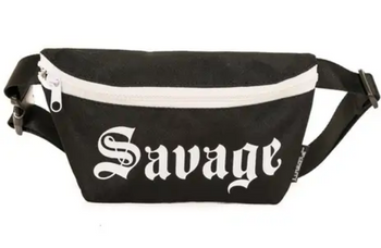 Savage Fanny Pack