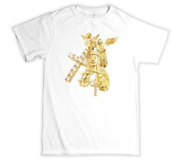 Gold Medallions R Max Tee Shirt