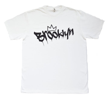 Brooklyn Crown Tee