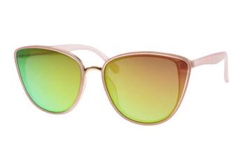 Pink Passionista Sunglasses