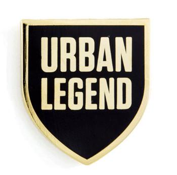 Urban Legend Pin
