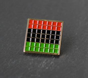 Pan African Pride Flag