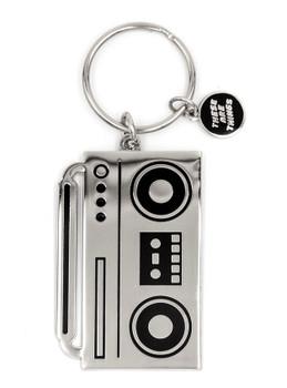Boombox Key chain