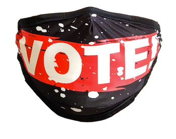 Fydelity Vote Mask