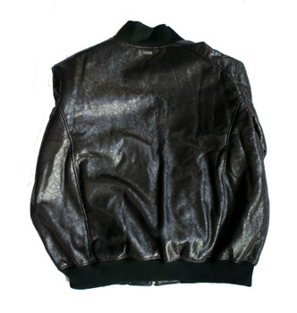 Sean John Faux Shearling Bomber Jacket (B&T)