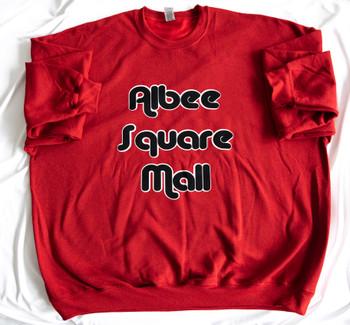 Albee Square Mall Sweatshirt