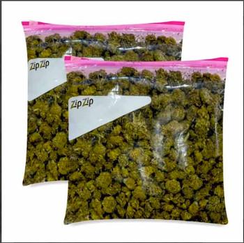 Nickle Bag Pillowcase