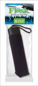 Umbrella Flask Smuggle Your Booze