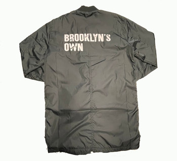Brooklyn's Own Coach Jacket