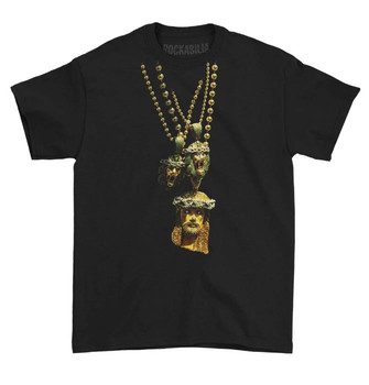 Big Sean Jesus Chain tee Shirt