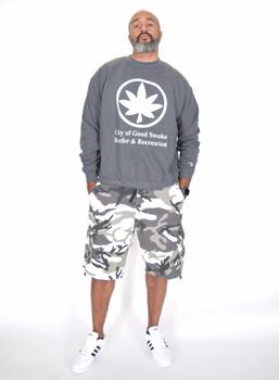 Good Smoke Sweatshirt