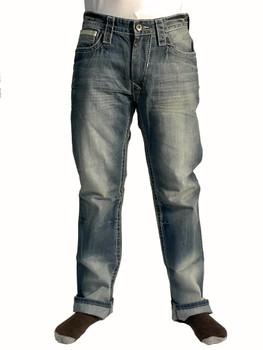 Antique River Blue jeans
