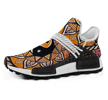Yin Yang FlyKnit Sneakers
