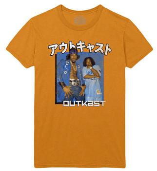 Outkast Tee Shirt