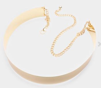 Gold Bar Belt