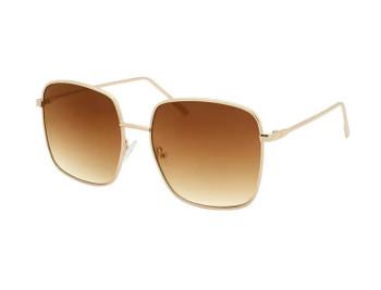 Brown Sunset Sunglasses