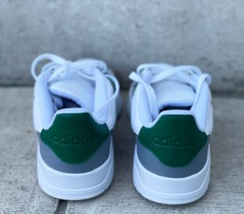 Adidas 3D Green Hornet Sneakers