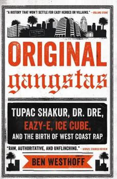 Original Gangstas: The Untold Story of Dr. Dre