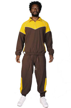 Biscuit and Gravy Track Suit