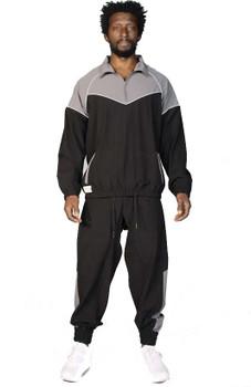 Night Sky Track Suit