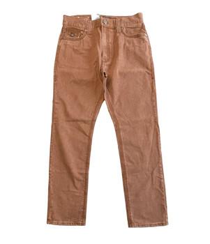 Tan G Gator Mens Jeans