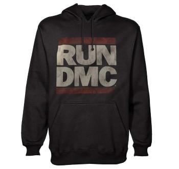 Run DMC Hoodie Hooded Sweatshirt