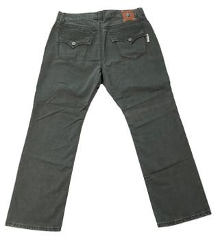 Olive G Gator Mens Jeans
