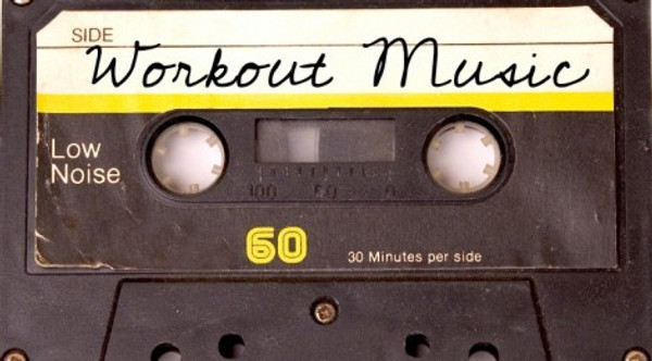 The ULTIMATE DANCE WORKOUT PLAYLIST