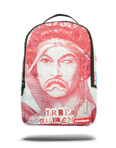 Sprayground Trap Queen Bookbag B624