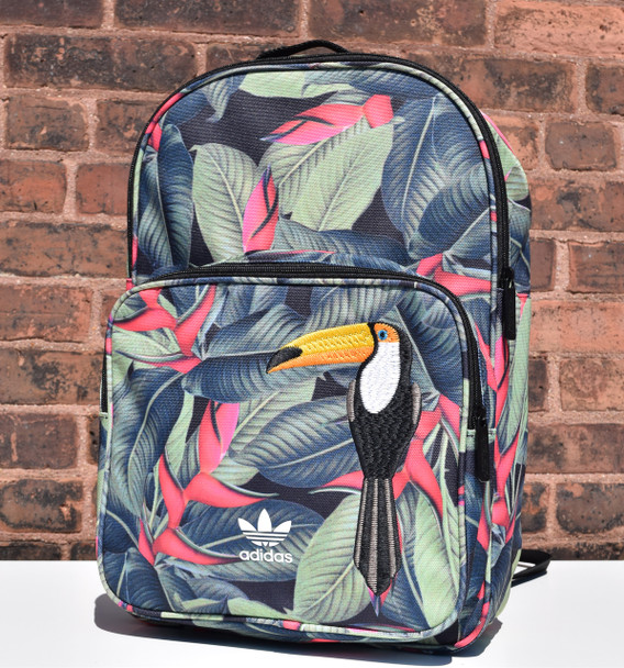 Adidas Forest Backpack