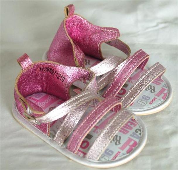 Rocawear Multi Pink Girls Sandals